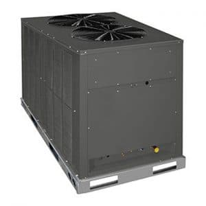 COMMERCIAL AIR CONDITIONER AND CONDENSER