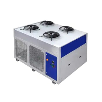 COMPACT CHILLER, Manufacturer, Exporter