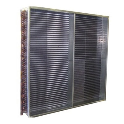 Cooling Coil Manufacturer, Supplier and Exporter in Ahmedabad, Gujarat, India